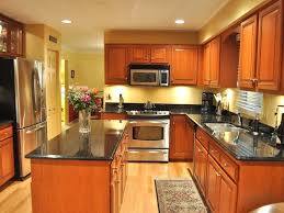 kitchen of the week after kitchen remodeling in arnold md