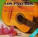 Asi Cante Con los Panchos, Vol. 1