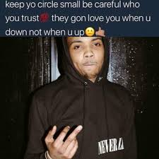 G Herbo Quotes Facebook