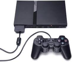 sony playstation 2 slim. sony playstation 2 slim i