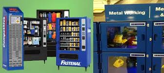 Parts Vending Machine Enchanting How Can I Make My MRO Maintenance Storeroom More Efficient Life