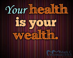 Image result for Image of a good health is the best wealth