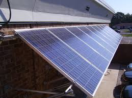 City Of Tallahassee Utility Schools On Solar A City Of Tallahassee Electric Utility Leon