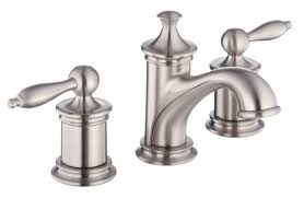 brushed nickel widespread bathroom faucet. Popular Bathroom Guide: Mesmerizing Brushed Nickel Widespread Faucet At Of