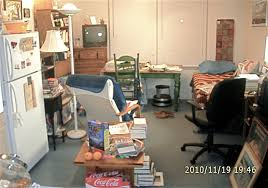 Secrets Of Living Large In A Small Apartment JOHN HAYDEN REPORTING - Small ugly apartments