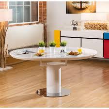 kitchen table lighting unitebuys modern. kitchen table lighting unitebuys modern dining white gloss round oval extending 12001600mm new h