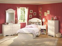 Pretty Girls Bedrooms Chic And Lovable Girl Bedroom For Your Daughter Horrible Home