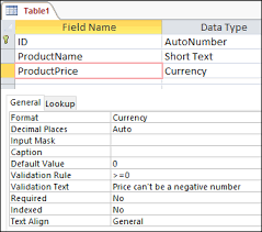 data input restrict data input by using validation rules access