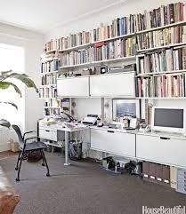 home office makeover. Home Office Makeover House Beautiful
