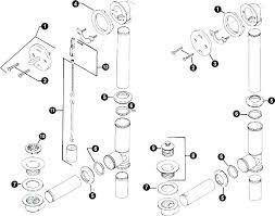 kohler bathtub drain repair tub drain parts bathtub drain bathtub drain parts tub drain repair parts