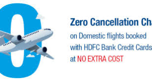 If you're an hdfc credit cardholder, your domestic and international flight bookings are about to get more economical. Credit Card Bangalore Aviation