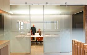 great sliding glass office doors 2. Bartels Doors Offers A Variety Of And Industrial Hardware With Clean Ascetic. They Also Carry Modern Style Sliding Door That Works Great In The Glass Office 2