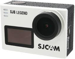 Купить <b>экшн</b>-<b>камеру SJCAM SJ6</b> Legend Silver по выгодной цене ...