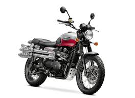 triumph scrambler reviews specs prices top speed