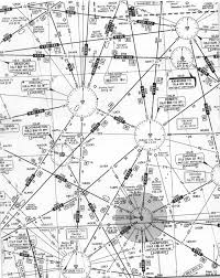 18 Extraordinary Enroute Low Chart