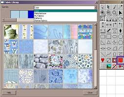 Quilt-Pro 5 for the Mac Quilt Software & Fabric library Adamdwight.com