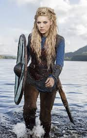 Viking Hairstyle Female best 25 lagertha hair ideas viking hair viking 5161 by wearticles.com
