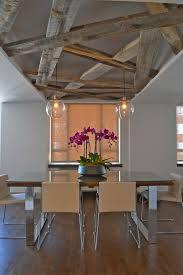 interesting ceilings dining room contemporary with manhattan contemporary  dining room chairs