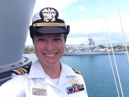 Surfpac Surface Warfare Officer Of The Year