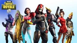 Fortnite Battle Royale - The Game the ...