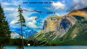 Banff National Park Food Web By John Adams On Prezi