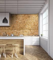 Kork dämmung besteht aus einem natürlichen und nachwachsenden rohstoff. Wandkork Malta Beige 3mm Kork Bretter Kork Geschaft Osterreich