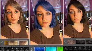 Change Hair Color Hair Color Ideas