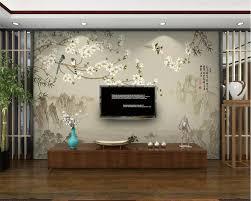 Beibehang Custom Mode Decoratieve Schilderkunst Papel De Parede 3d