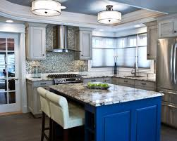 The Next Thing We Could Decide Is What Material Of A Flush Mount To Use: It  Can Be The Transparent Or The Dull One. The First One Diffuses The Lighting  ... Idea