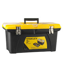 <b>Ящик для инструмента Stanley</b> 57х32х27 см — купить в ...