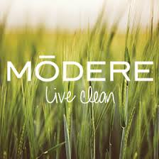 Live Clean MODERE