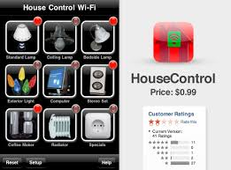 Control lighting with iphone Outdoor Lighting Screenshot Magen Security Alarm And Home Automation Systems Toronto How To Automate Your House With Your Iphone Iphoneappstorm