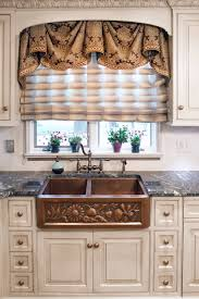 Kitchen Window Treatments Custom Window Treatments Projects Linly Designs