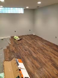 Interlocking Basement Floor Tiles Sienna Sandstone Flooring - Finish basement floor