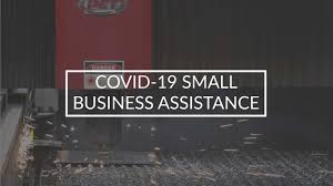 COVID-19 Small Business Assistance | Cathy McMorris Rodgers