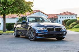 BMW 3 Series bmw 530i review : 2017 BMW 530i Review - Long-Term Update 6