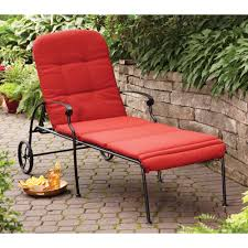 Small Picture Better Homes and Gardens Clayton Court Chaise Lounge with Wheels