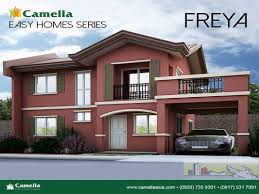 Camella Homes Design Pictures Camella Asia Affordable House And Lot In The Philippines