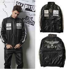 fall boy london jacket ma1 er jacket men moto motorcycle pilot flight leather baseball jacket vintage hip hop boy london jacket jackets uk jacket man