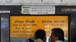 ticket sales records dna special central railway breaks season ticket sales records on