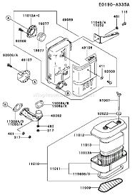 kawasaki fc420v parts list and diagram fs15 ereplacementparts com Kawasaki 15 Hp Engine Wiring Diagram Kawasaki 15 Hp Engine Wiring Diagram #13 Kawasaki Lawn Mower Engines Troubleshooting
