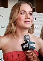 Brie Larson Wikipedia