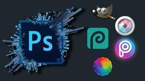 Adobe Photoshop Alternatifi 13 Ücretsiz Platform
