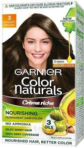 Garnier Color Naturals Shades Chart Garnier Hair Color Buy Garnier Hair Color Online At Best