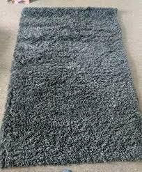ikea high pile carpet rugs rug in dark grey area ikea white high pile rug
