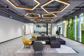 Interior Design Internship Mumbai Space Matrix Leading Workplace Corporate Office Interior
