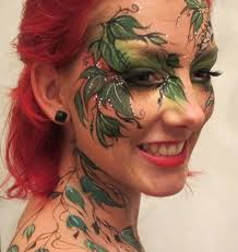 25 best ideas about poison ivy makeup on poison ivy costume diy poison ivy costumes and poison ivy cosplay