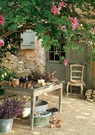 Mediterranean Garden Design Fascinating Garden Terrace Mediterranean Style Patios Outdoor Areas