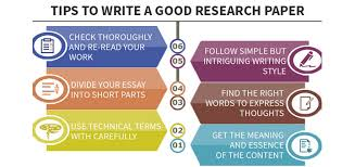 Research Paper Write How To Complete A Research Paper To Succeed