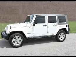 jeep wrangler white sahara.  Jeep For Jeep Wrangler White Sahara E